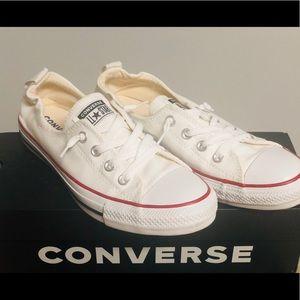 Converse Chuck Taylor Shoreline Slip-On Shoes